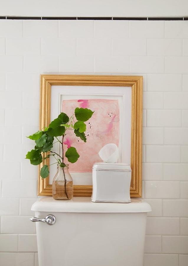 Baño Romantico Ideas:baños románticos