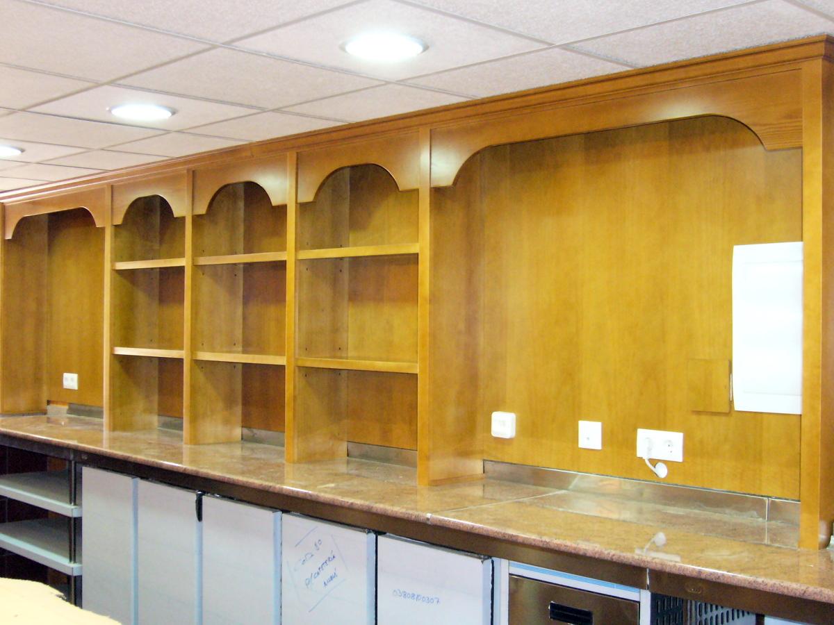 Centro penitenciario de sevilla ideas carpinteros - Muebles en alcala de guadaira ...