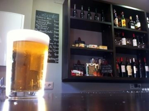 Bar Apeadero Sevilla