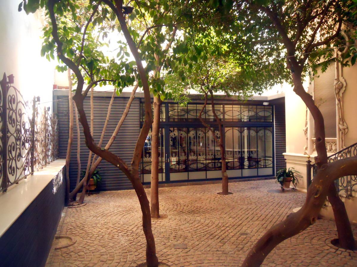 Bar del colegio de arquitectos de c rdoba ideas reformas - Arquitectos en cordoba ...