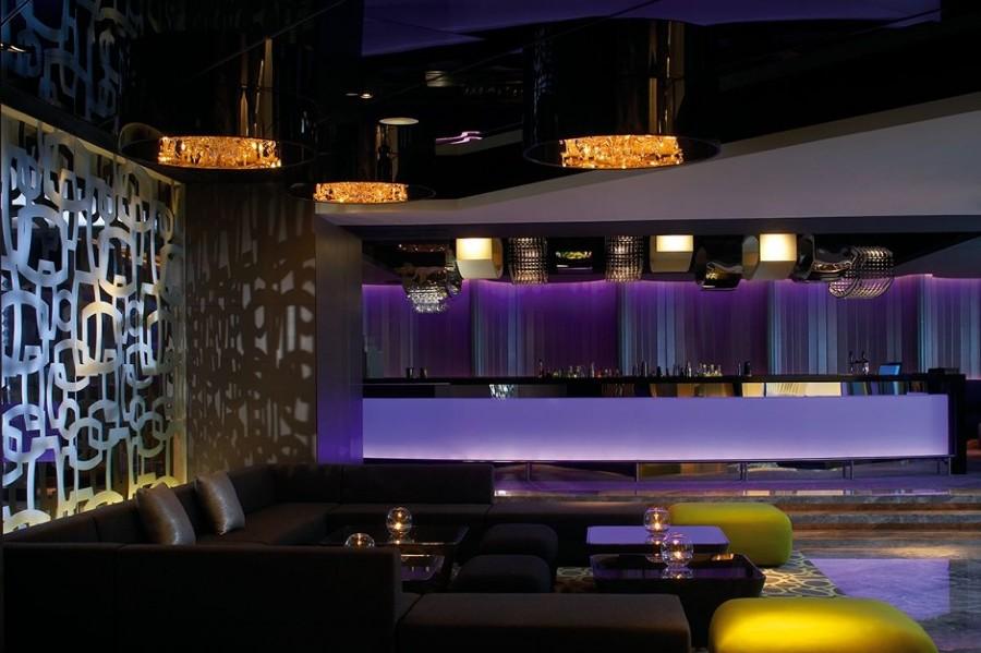 Bar- Barra The Mira Hong Kong