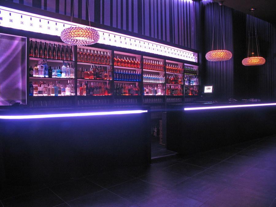 Bar de copas silk ideas reformas locales comerciales - Decoracion de bares de copas ...