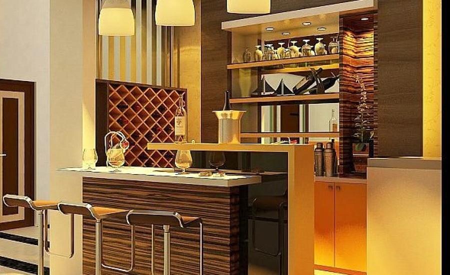Ideas para hacer un Bar en Casa | Ideas Artículos Decoración