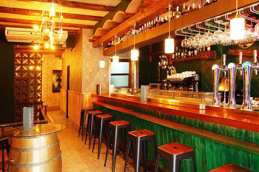 Bar / Restaurante Chorney's