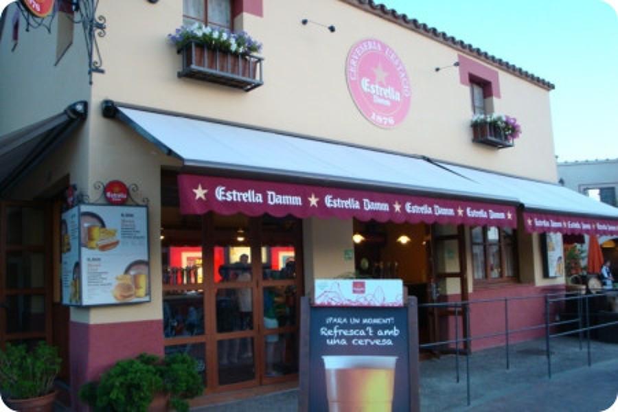 Bar, Tarragona