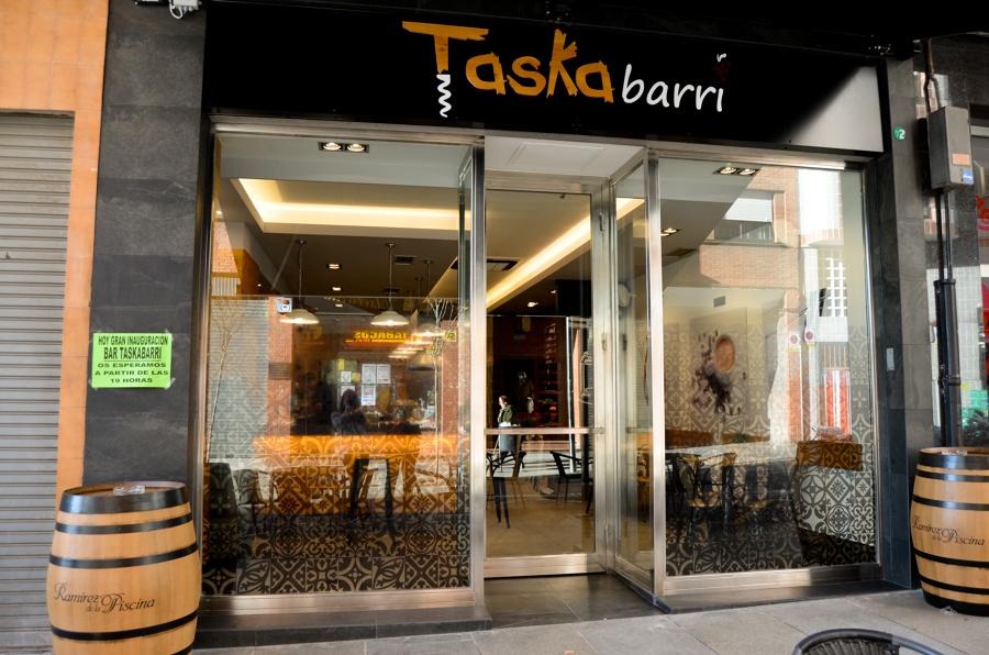 Bar taskabarri ideas decoradores - Decoradores de bares ...