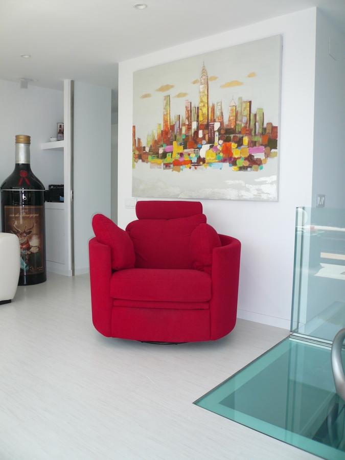 Barcelona – Sarrià-Sant Gervasi