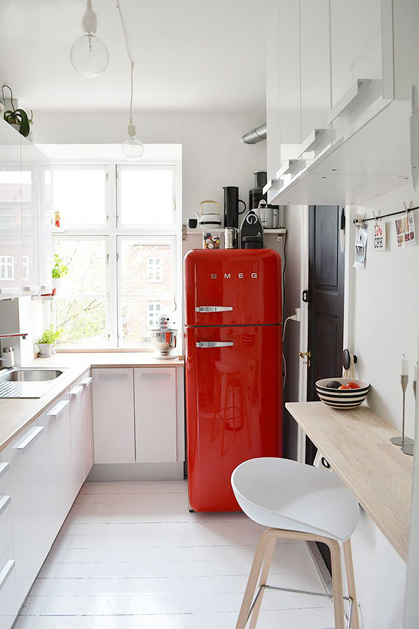 barra cocina