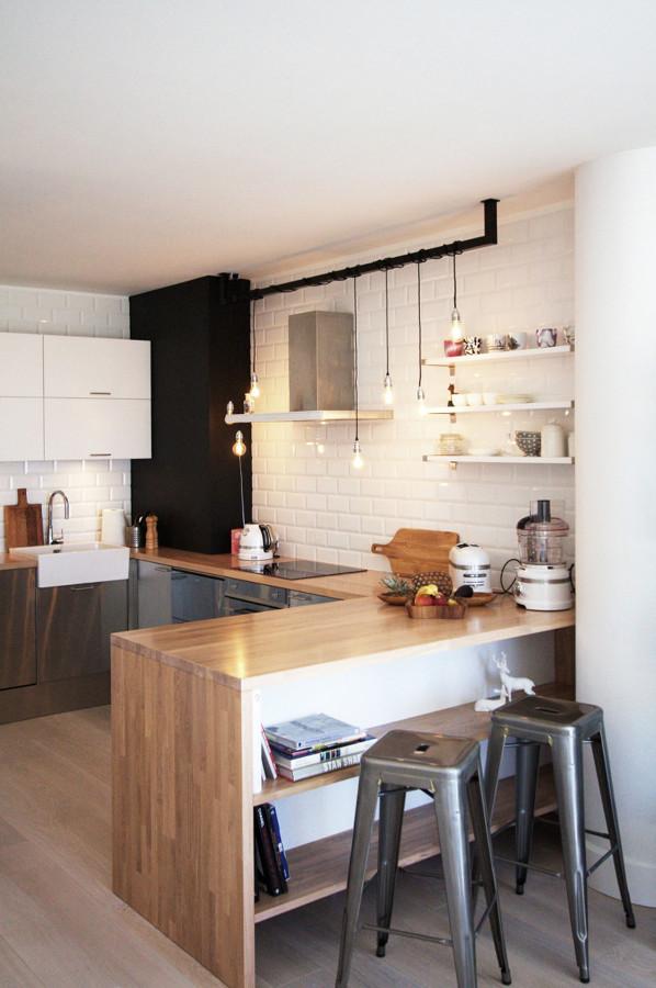 Encimeras Que Se Convierten en Mesas (2 en 1) | Ideas Reformas Cocinas