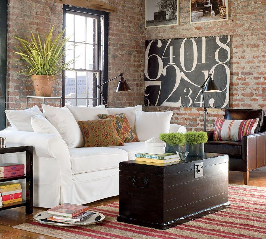 baules with decora casa