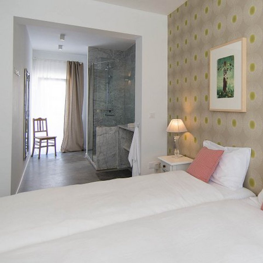 Bed & Breakfast en Cádiz