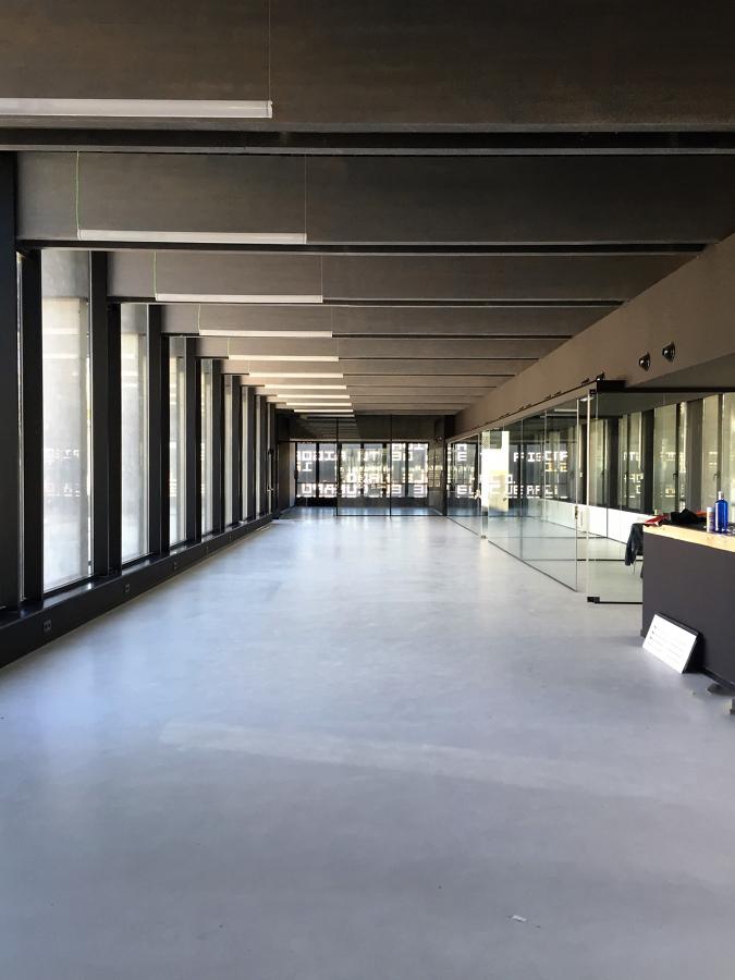 Biblioteca Comarcal Adolfo Suárez