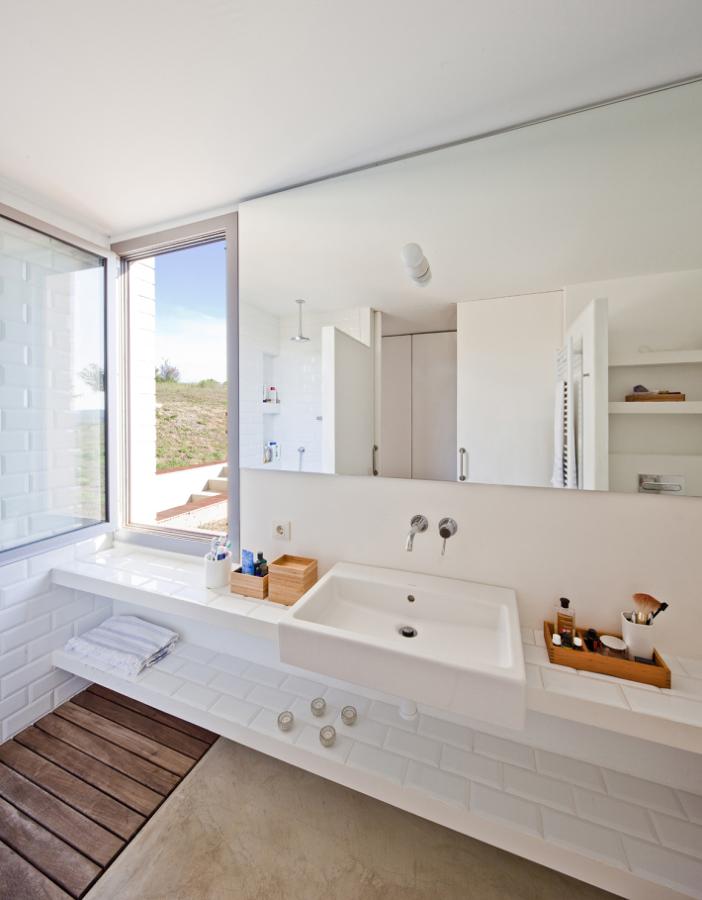 Casa mmmmms o la casa de campo perfecta ideas arquitectos for Haus innendesign
