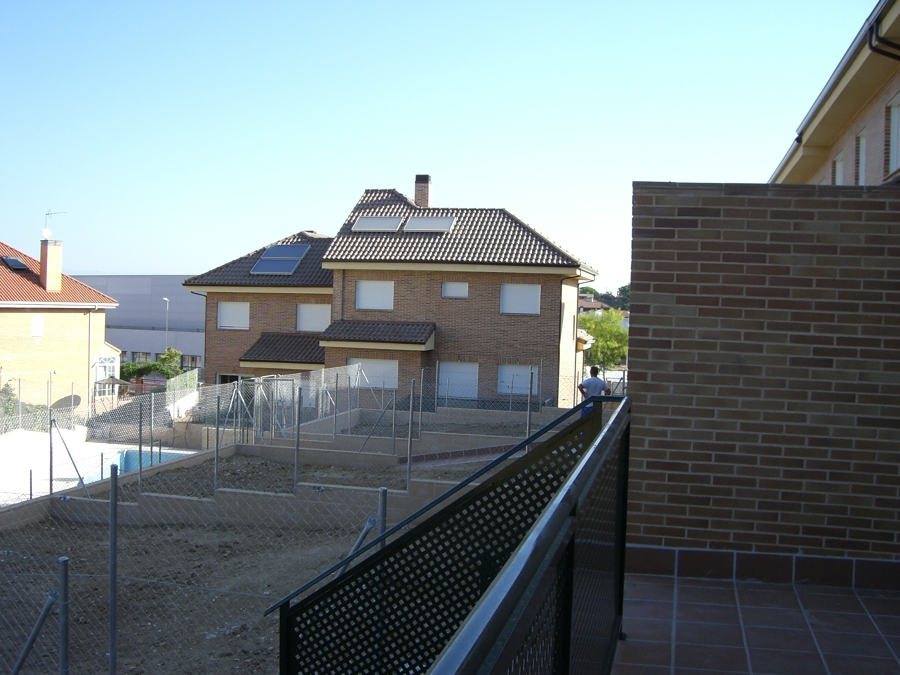 Bloque 2 viviendas