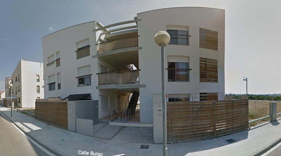 Construcci n de 36 viviendas en tarragona ideas - Arquitectos tarragona ...