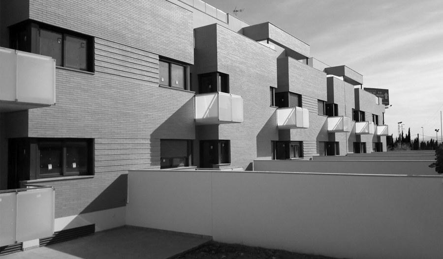 bloque de viviendas en Albolote