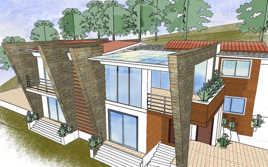 Casa en pinasaco ideas arquitectos for Presupuesto para construir una piscina en colombia