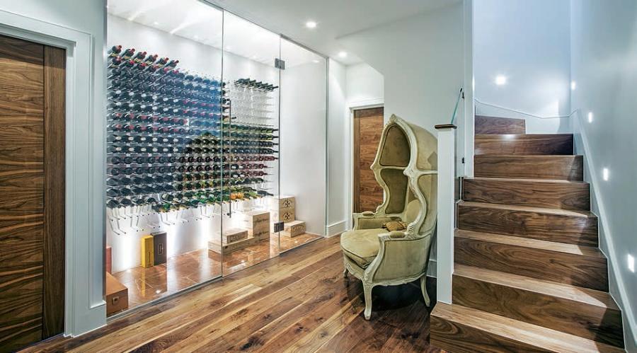 10 s tanos de 10 ideas para habitar el de tu casa ideas - Bodegas en sotanos de casas ...
