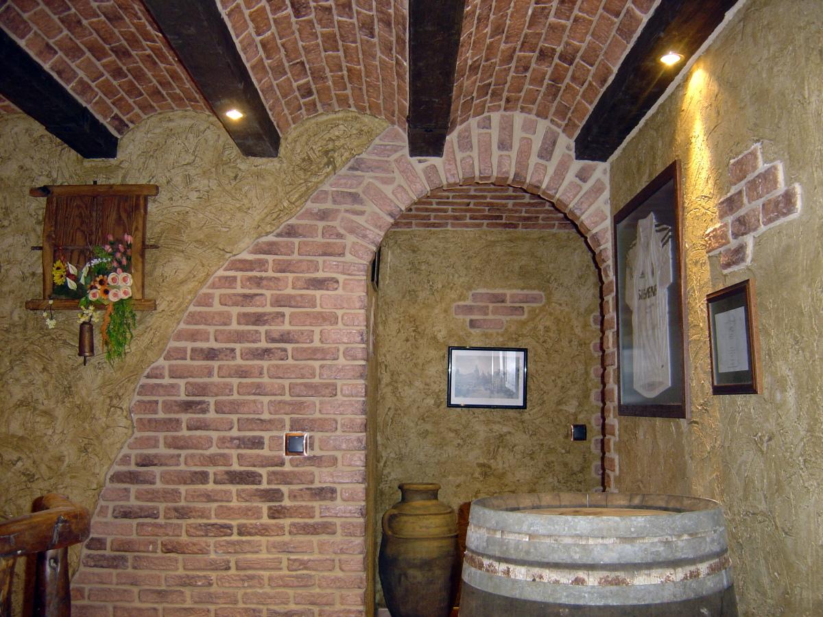 Foto bodega rustica de decora2 272236 habitissimo - Decoracion bodegas rusticas ...