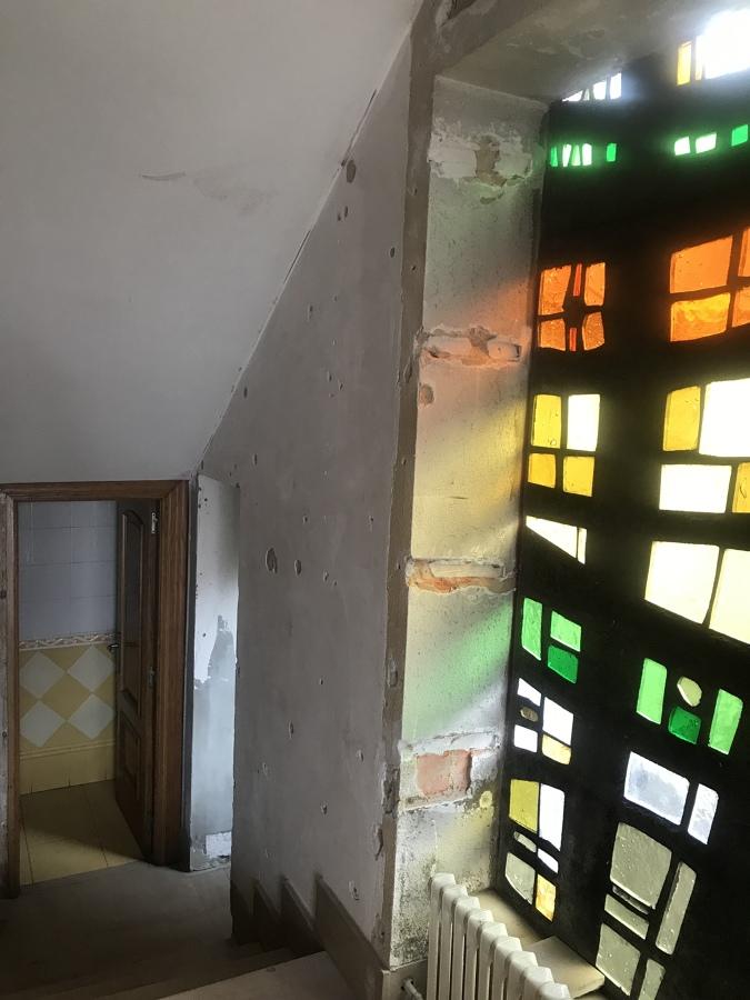 Bordes de ventanas