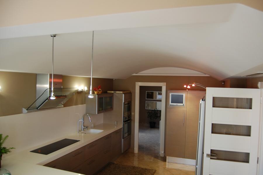 bóveda cocina