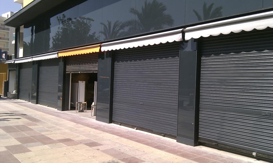 Brazos Invisibles, Galeries Pins, Santa Susanna.