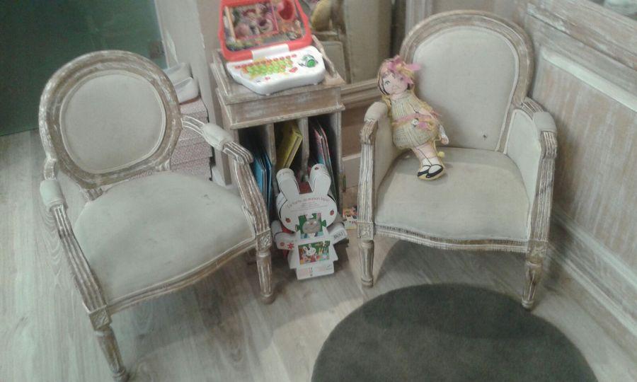 Foto butaquitas de tapiceros nuovo divano 981452 - Tapiceros valladolid ...