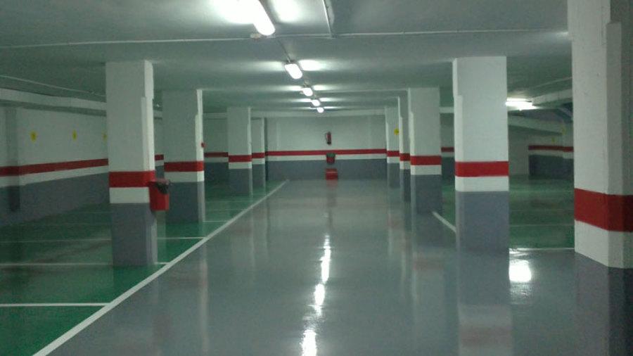 Rehabilitaci n de fachadas ideas rehabilitaci n fachadas for Losas para garajes