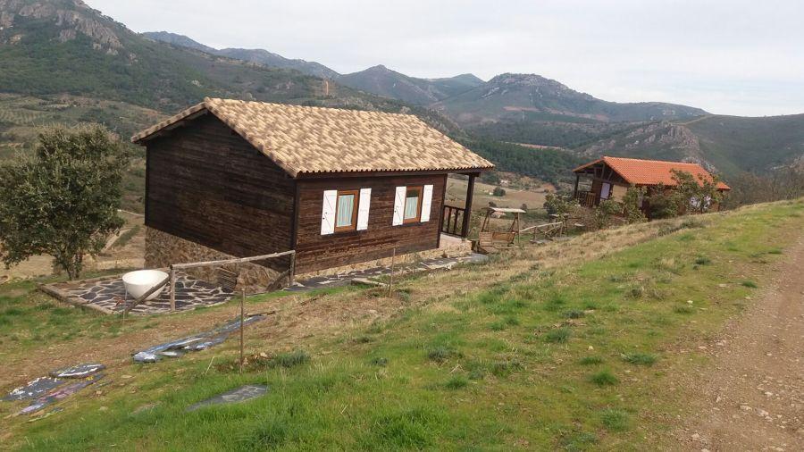 Construccion casas de madera ideas construcci n casas - Construccion de casas prefabricadas ...