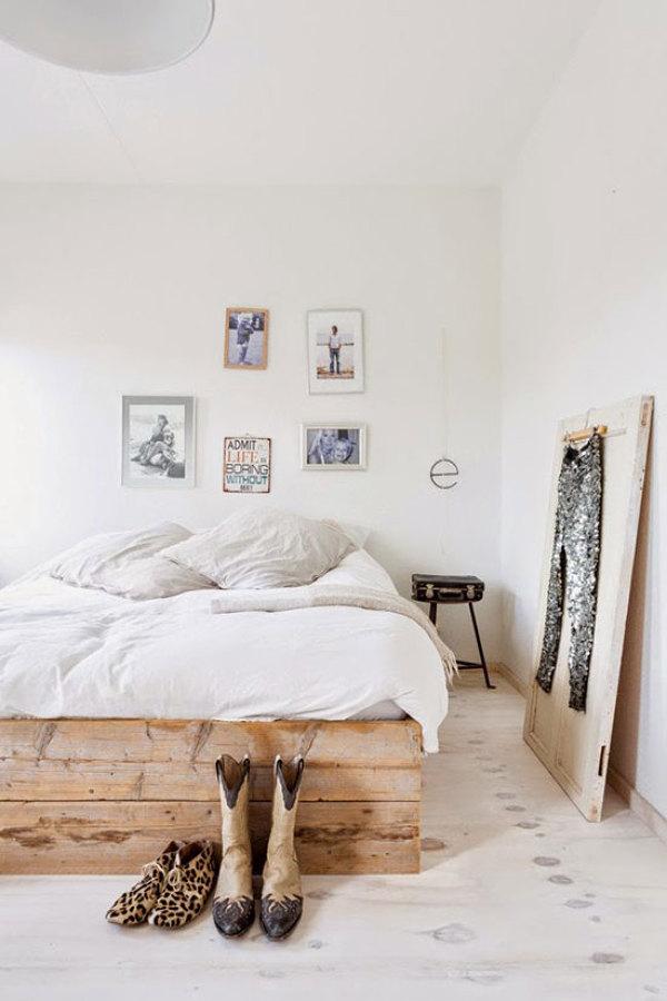 Foto cabecero cuadros de miv interiores 893934 habitissimo - Cuadros para dormitorios leroy merlin ...