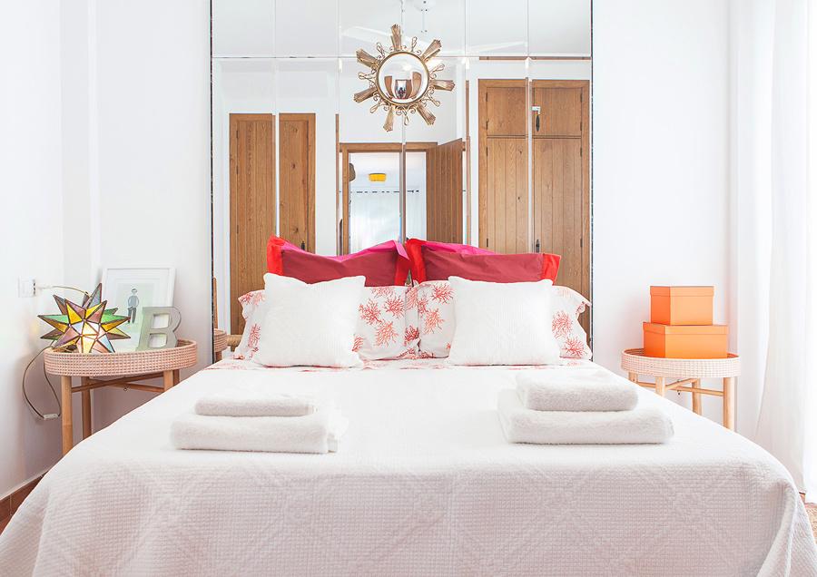 7 camas originales y estilosas que no necesitan cabecero - Que pasa si se rompe un espejo en casa ...