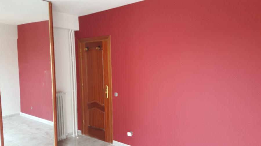 Cabecero habitación principal