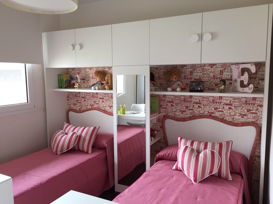 Dormitorio ni as talavera ideas muebles - Muebles talavera ...