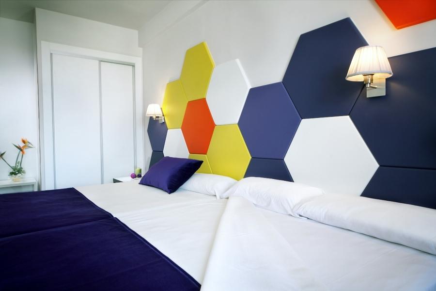 cabeceros de cama - Hotel Lloret De Mar