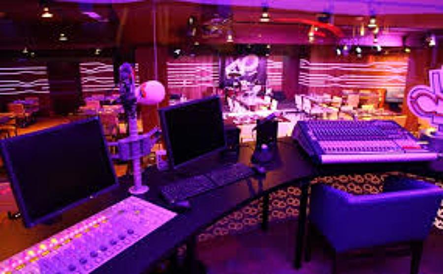 Cafeteria 40 principales Gran Via