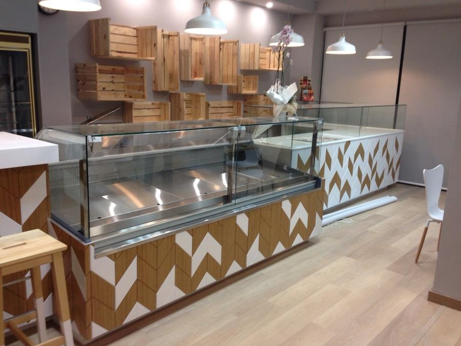 Cafeteria Alicante
