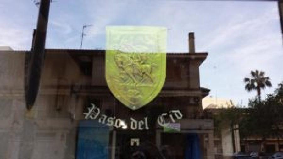 Cafetería Paso del Cid, S.L