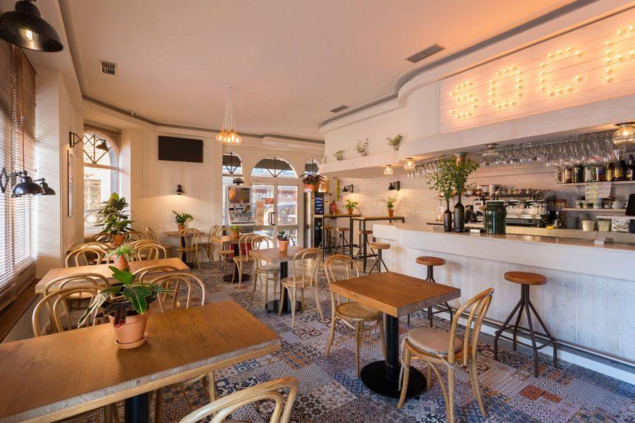 Cafetería Socaire