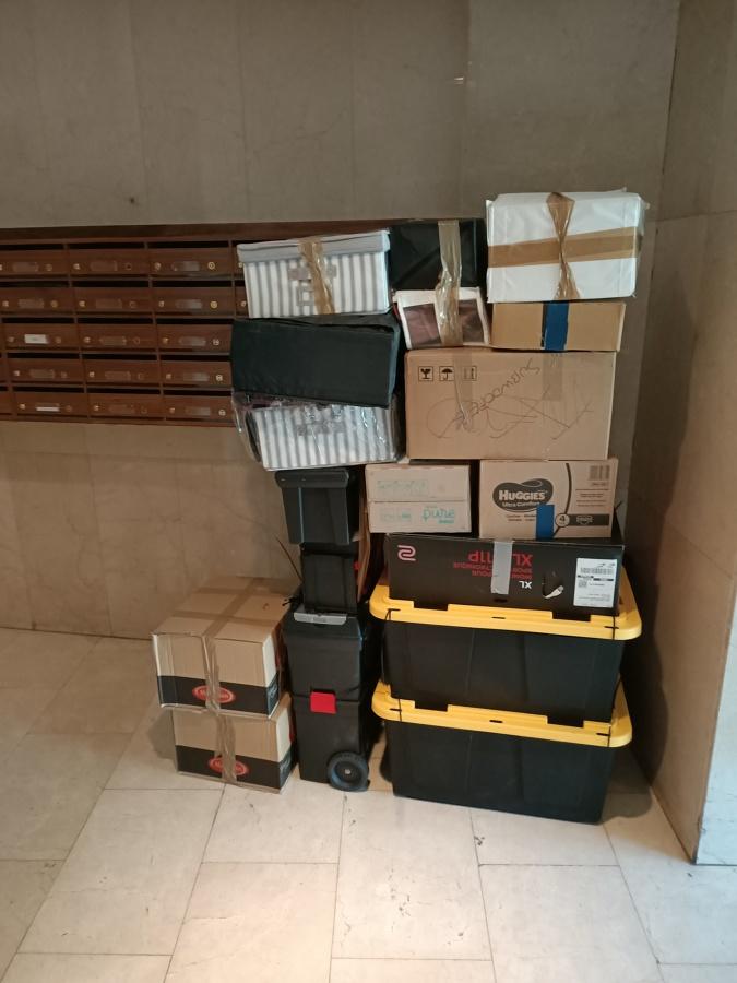 Cajas confeccionadas de nosotros junto con cajas hechas por cuenta de propietarios.