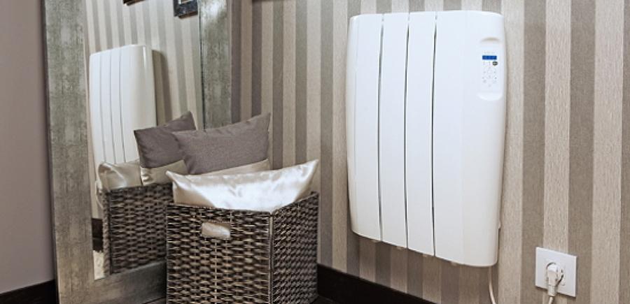 Tendencias en calefacci n el ctrica comodidad y limpieza for Placa ceramica calefaccion electrica