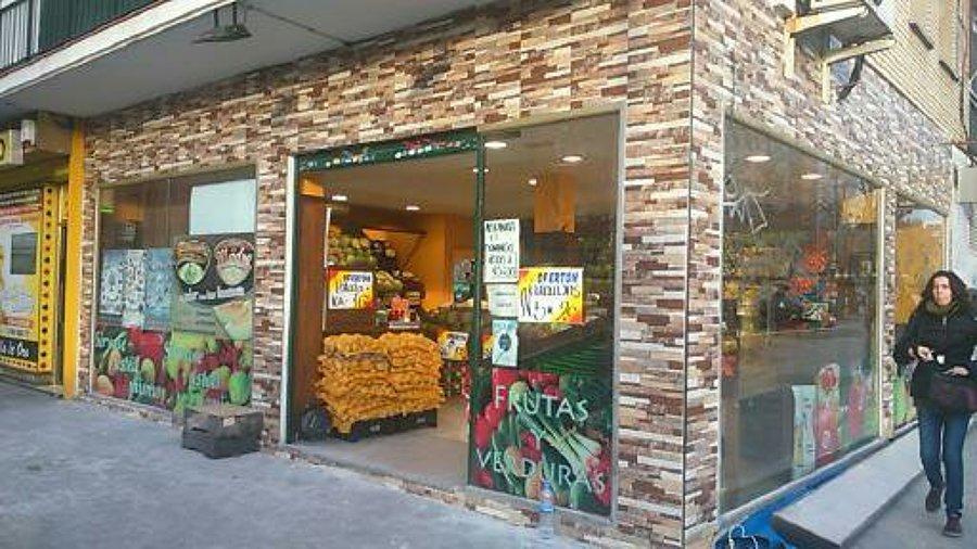 Fruteria en la calle mayor de alcorc n en madrid ideas - Reformas de viviendas en madrid ...