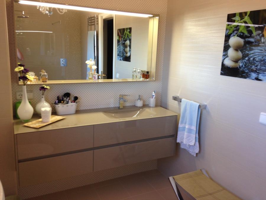 Calzada Romana 4 - Mobiliario de baño