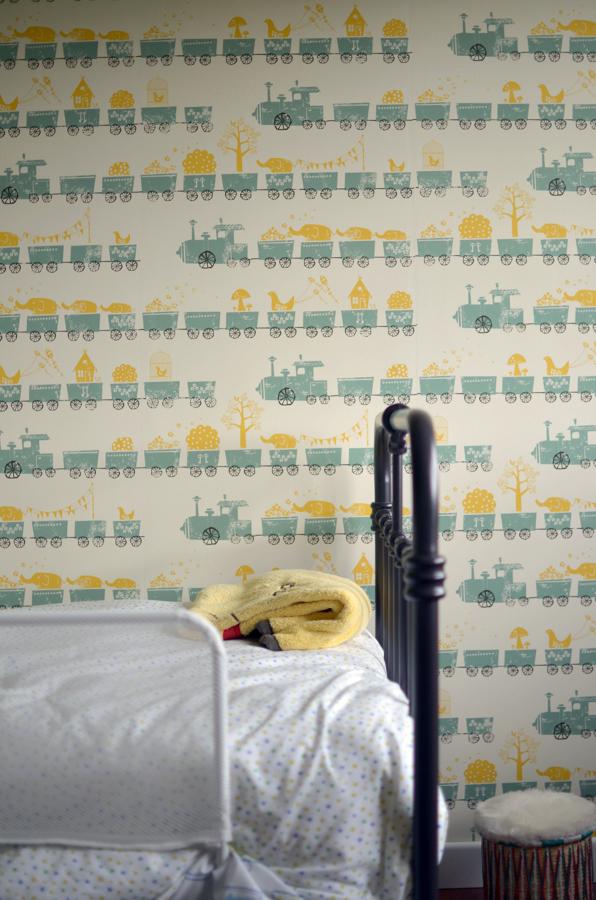 Decoraci n de habitaci n infantil en madrid ideas - Decoradores en madrid ...