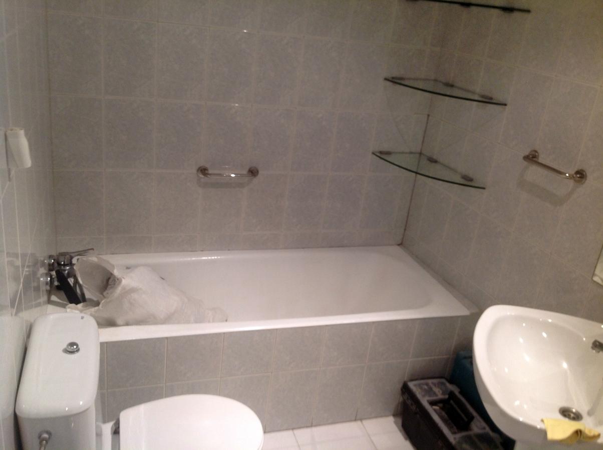 Cambio ba era por ducha irun ideas reformas ba os - Convertir banera en ducha ...