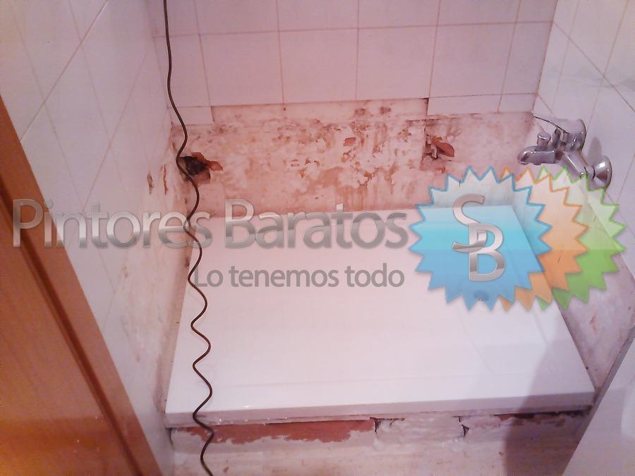 Cambio baera por ducha barcelona latest oferta with for Cambio banera por ducha barcelona