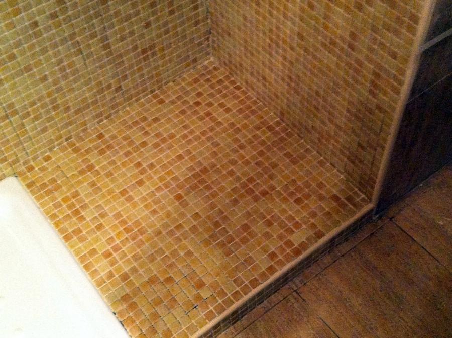 Foto cambio ba era por plato de ducha de mallorca - Cambio de banera por ducha madrid ...