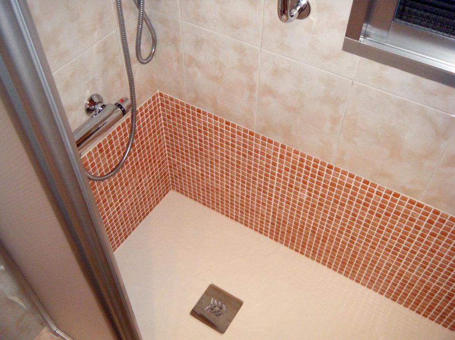 Foto cambio de ba era por ducha de reformas juan antonio - Cambio de banera por ducha madrid ...