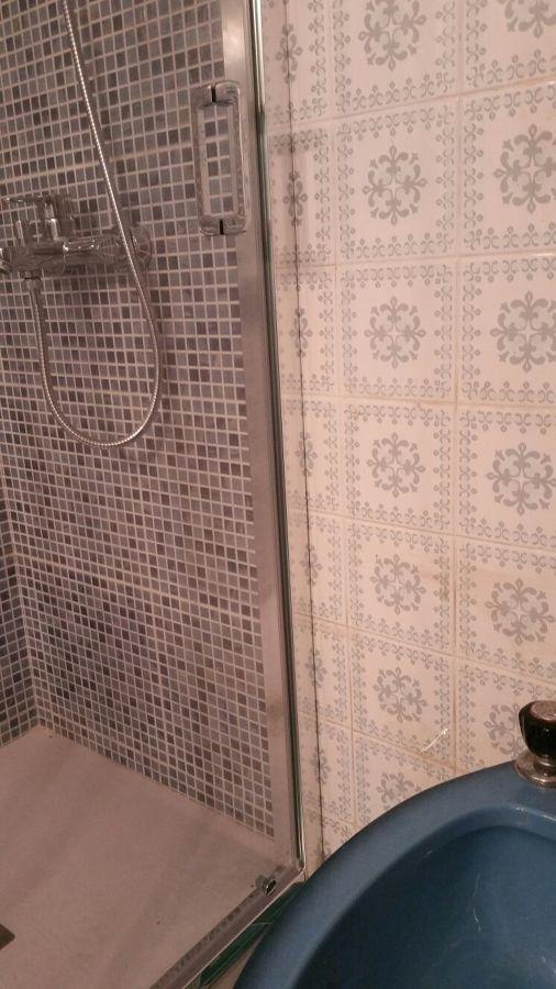 Foto cambio de ba era por plato de ducha para cliente de - Cambio de banera por ducha leroy merlin ...