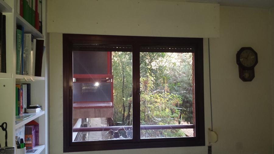 cambio de ventanas proyectos carpinter a aluminio