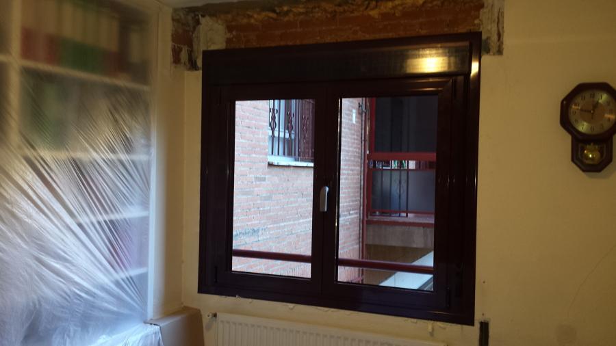 Foto cambio de ventanas de cerrajeria pe a diaz 688483 - Presupuesto cambio ventanas ...